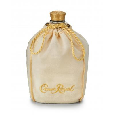 CROWN ROYAL NORTHERN HARVEST RYE BAG