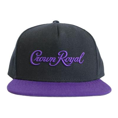 Crown Royal Fitted Cap